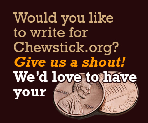Write for Chewstick
