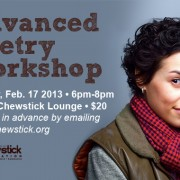 PoetryWorkshop