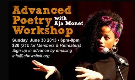 PoetryWorkshop_AjaMonet